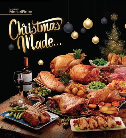 The Food People - Christmas 2018 Edition