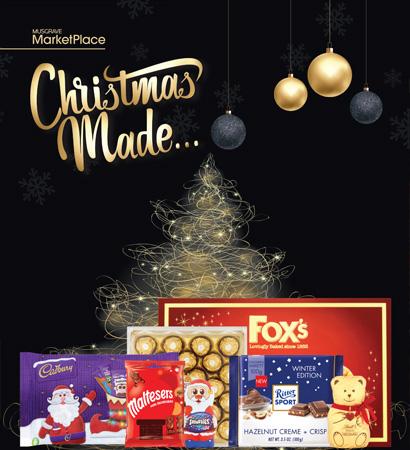 Retail Brochure - Christmas 2018 Edition