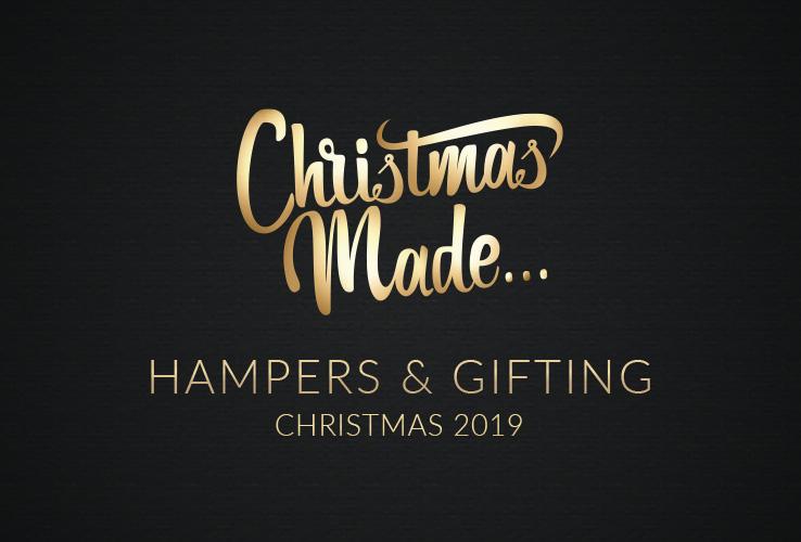Christmas Made... Hampers & Gifting - Christmas 2019