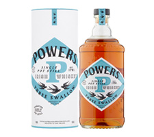 Powers 3 Swallow