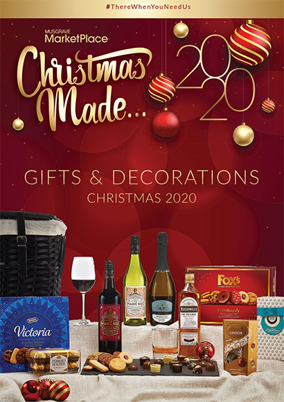 Gifts & Decorations - Christmas 2020 Edition