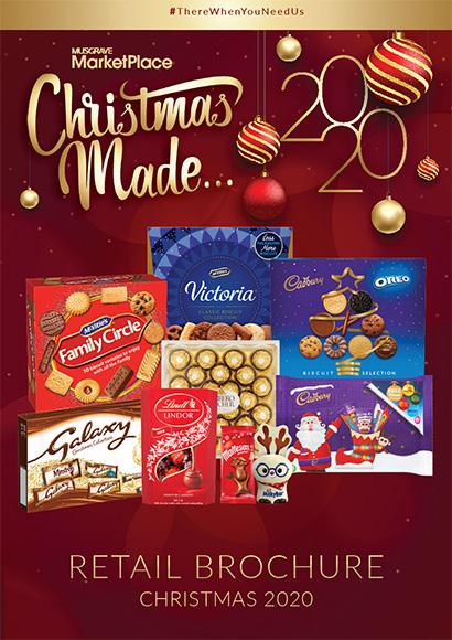 Retail Brochure - Christmas 2020 Edition